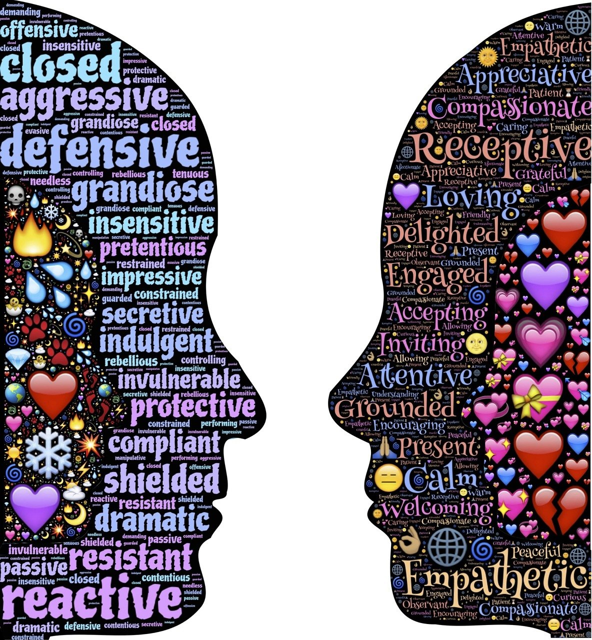 Read more about the article Narcissistic Personality Disorder and Empathy